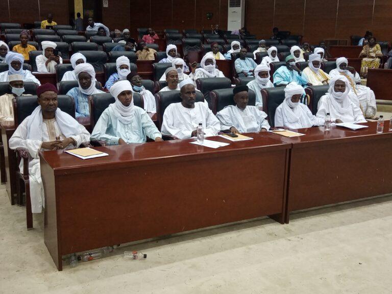 Tchad : les chefs traditionnels demandent au gouvernement de faire d'eux des juges de paix