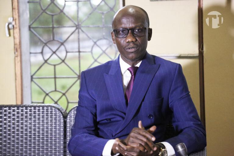 Tchad : suspension des missions de la BAD, le ministre de l'Economie se veut rassurant