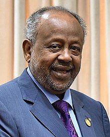 Djibouti : le président Ismaïl Omar Guelleh prête serment pour un nouveau mandat
