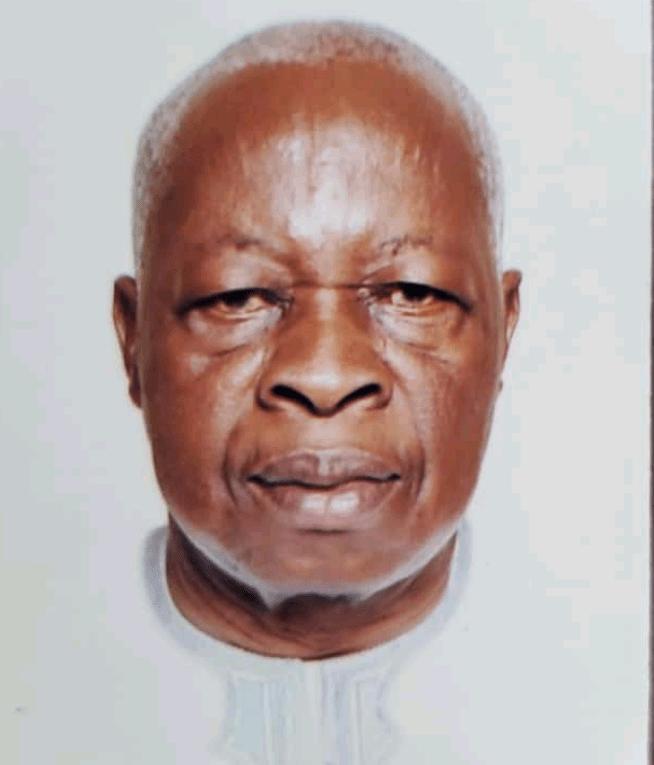 Tchad : qui est Djimadjibaye Kantangar Aimé, le secrétaire d'Etat à la Réconciliation nationale et au Dialogue ?