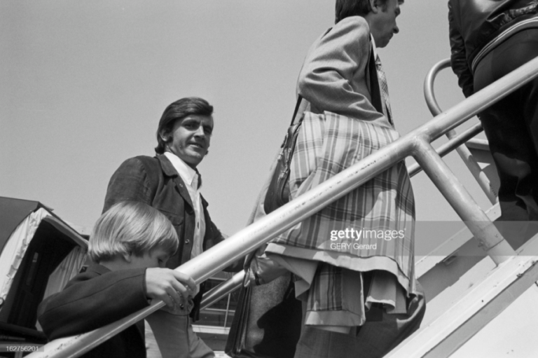 Ephéméride : 23 mai 1975, le jour où l'otage Marc Combe s'est évadé