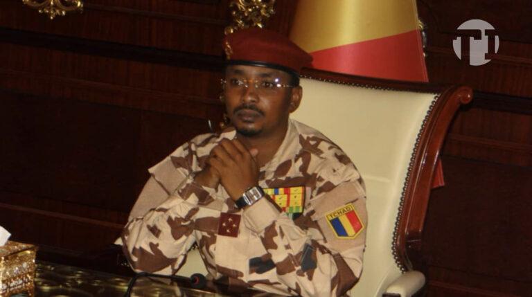 Tchad : le Président du Conseil Militaire de Transition se rendra au Niger pour rencontrer le Président Bazoum