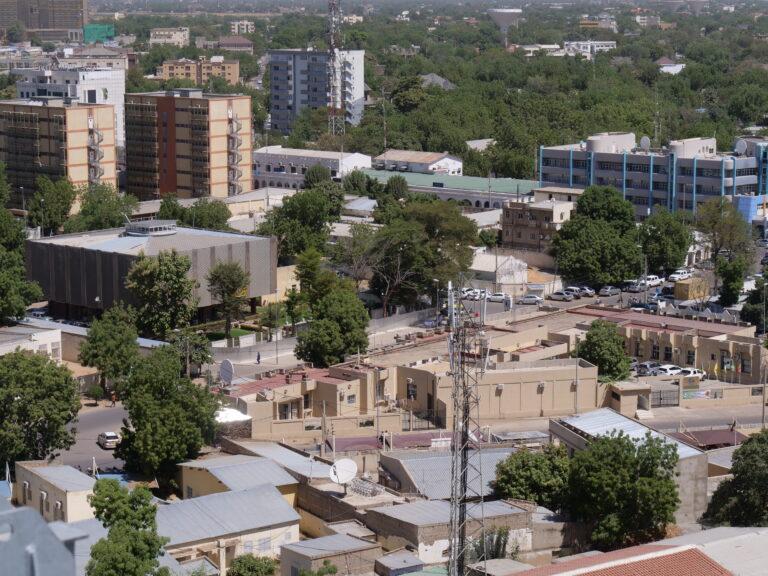 Une mission de la CEEAC au Tchad pour examiner l'évolution de la situation politique