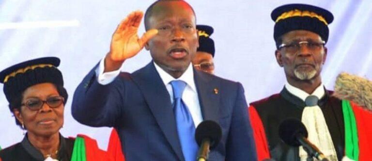 Bénin : investiture du président Patrice Talon ce dimanche