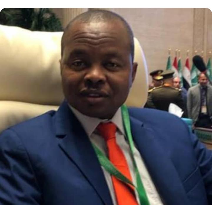 Tchad : le ministre Souleyman Abakar Adam remplacé du CMT pour incompatibilité