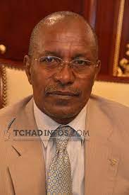Bichara Issa Djadallah nommé Chef d'Etat-major particulier du Président du CMT