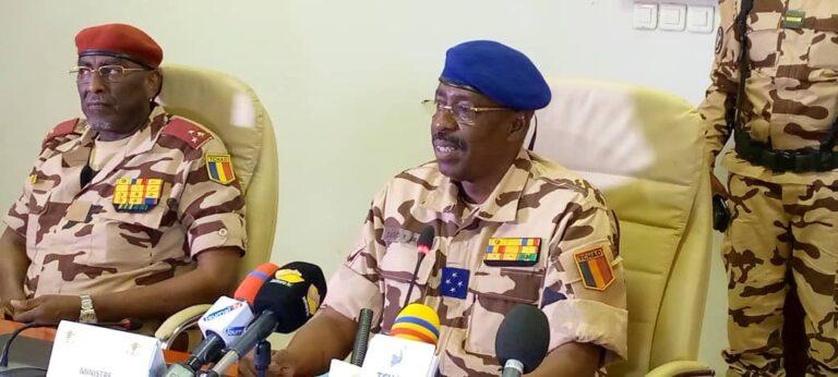 Tchad: l'armée dément tout traitement dégradant des rebelles du FACT capturés