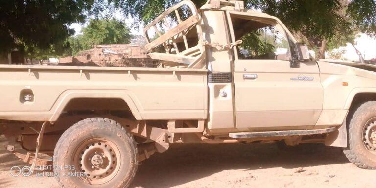Salamat : 2 morts et 5 blessés graves dans un accident de la route
