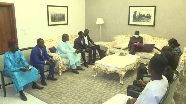 Tchad : les doléances des étudiants au Premier ministre de transition