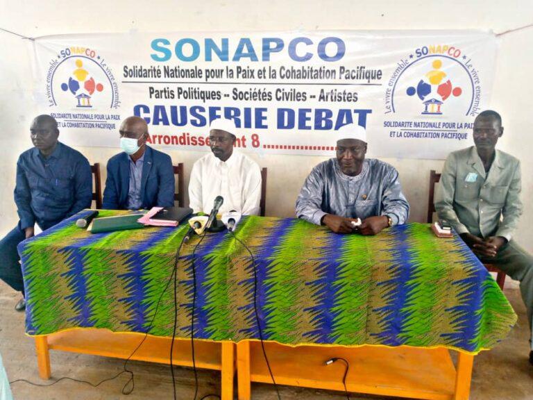 Tchad : la SONAPCO a animé une causerie-débat sur la cohabitation pacifique