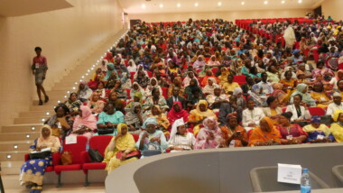 Tchad : voici les 9 femmes du gouvernement de transition