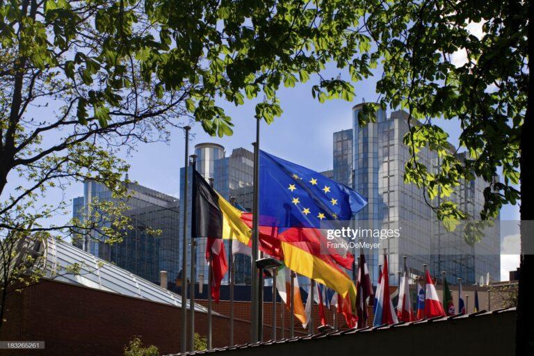 Le Parlement européen réagit à la situation au Tchad