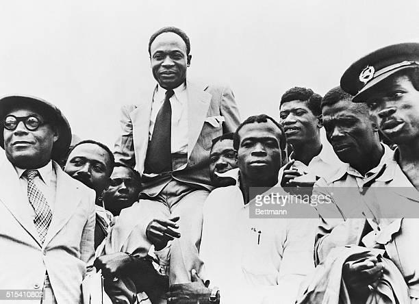 Ephéméride : il y a 58 ans naissait l'Organisation de l'unité africaine