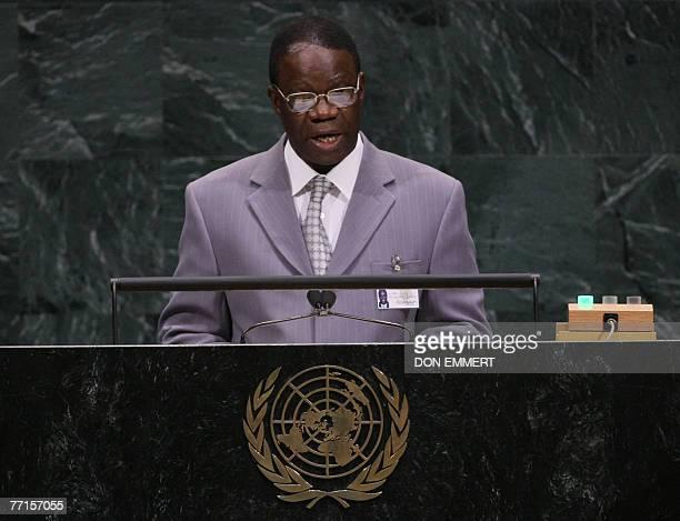 Transition au Tchad : le président de la Commission de l'Union africaine nomme un Représentant spécial