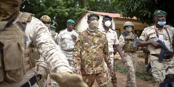 Mali : le parlement de transition amnistie les auteurs des coups d'Etat de 2020 et 2021