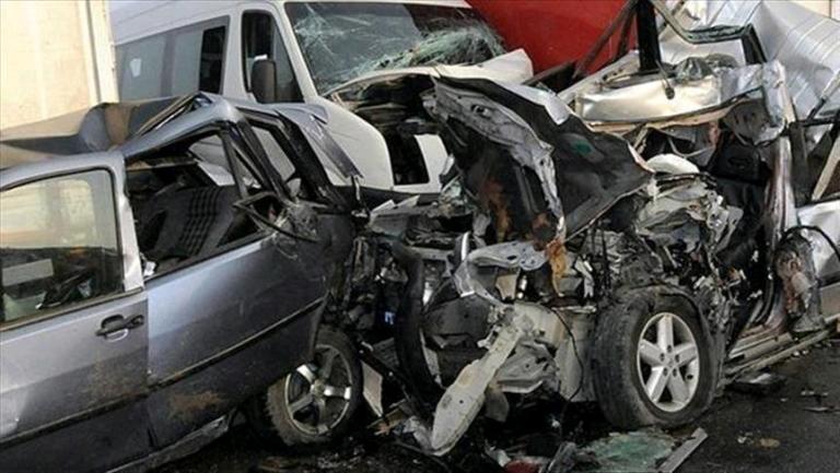 Cameroun : un accident de circulation fait au moins 5 morts, ( Anadolu Agency-Fr)