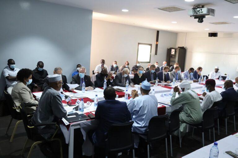 Réconciliation nationale :  le système des Nations unies engage une concertation avec le gouvernement du CMT