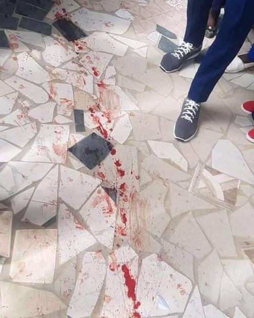 """مجتمع: إصابة طالب برصاص حي في جامعة """"هيك تشاد HEC-TCHAD"""""""