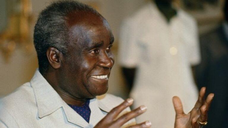 Zambie : le premier président Kenneth Kaunda est mort à 97 ans