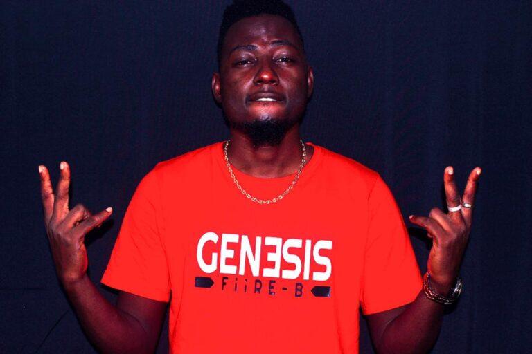 Jeunes talents : Fiire-B, une pépite qui embrasse le rap autrement