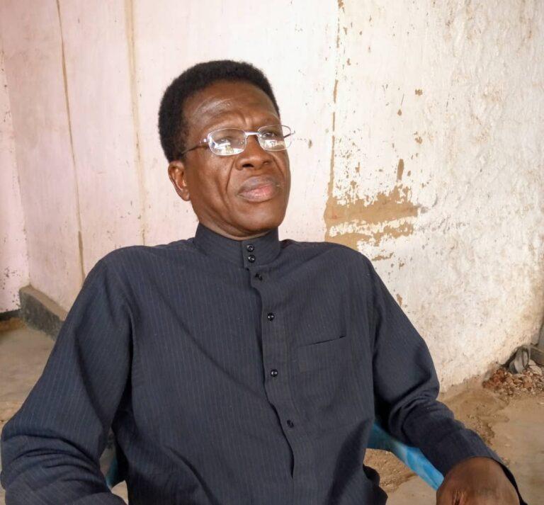 """Tchad/RCA : """"C'est une guerre par procuration entre les puissances mondiales qui sont la France et la Russie"""", le politologue Evariste Ngarlem Toldé"""