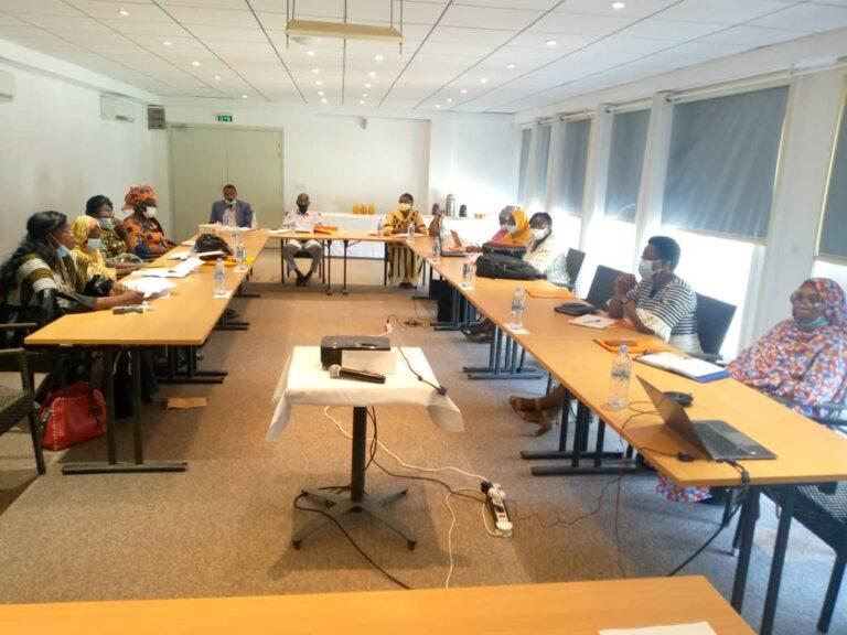 Tchad: l'USAID forme des femmes leaders pour la prévention de l'extrémisme violent
