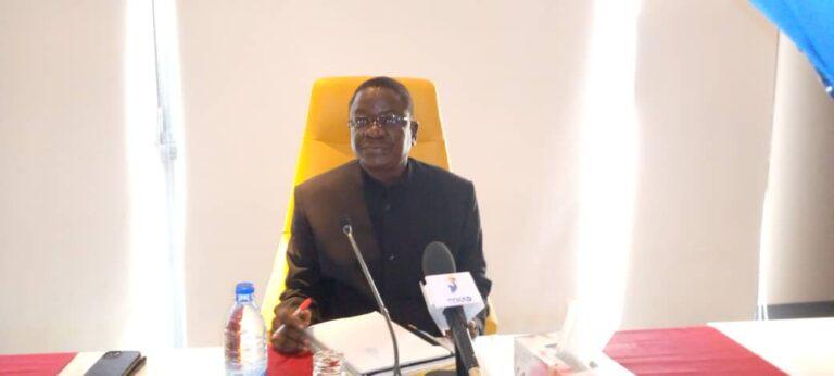 Tchad: le Premier ministre de transition donne des orientations aux  maires et techniciens pour prévenir les inondations