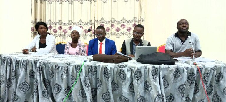 Tchad : le Club amis de la nature sensibilise les étudiants du Cefod sur la protection de l'environnement
