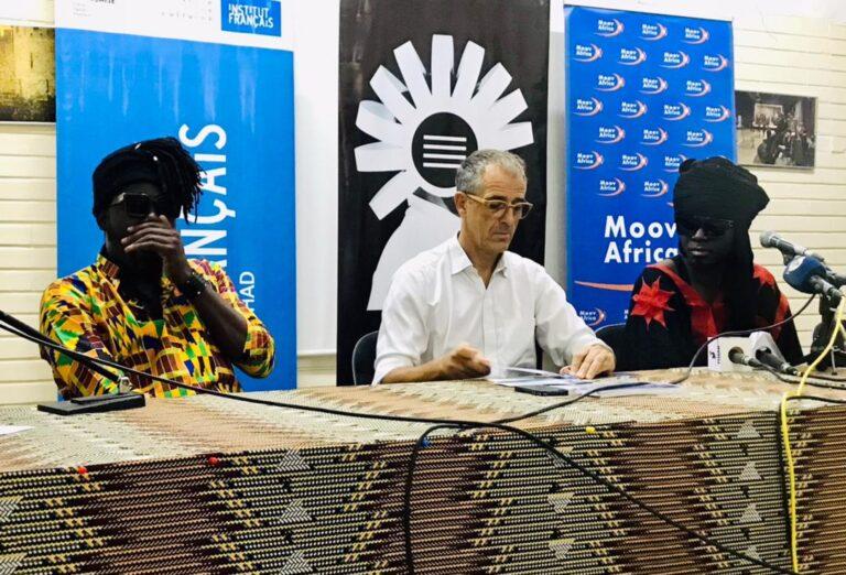 Culture : Afrotronix se produira en spectacle inédit à l'IFT à l'occasion de la fête de la musique