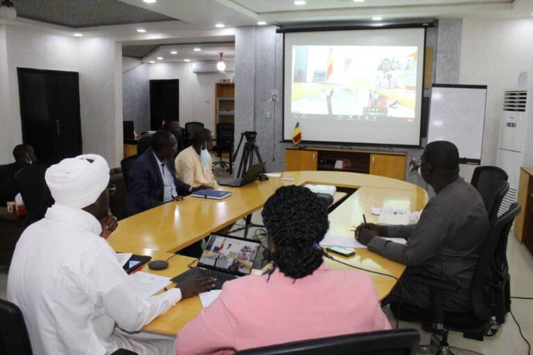 2e sommet de l'OCI : le gouvernement tchadien sollicite l'apport de l'organisation pour le développement du secteur numérique et de l'enseignement supérieur