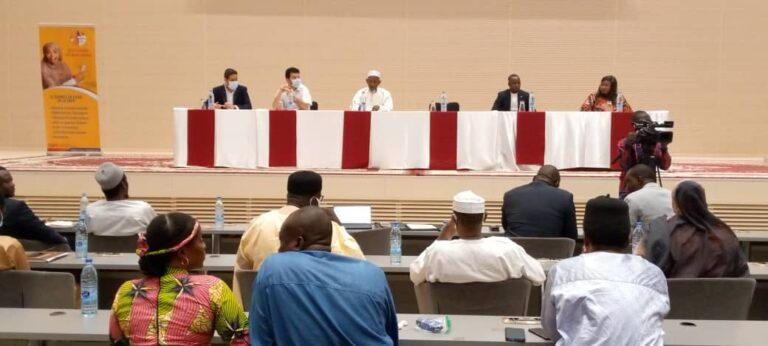 Tchad : la CNPS lance un projet de digitalisation de ses services