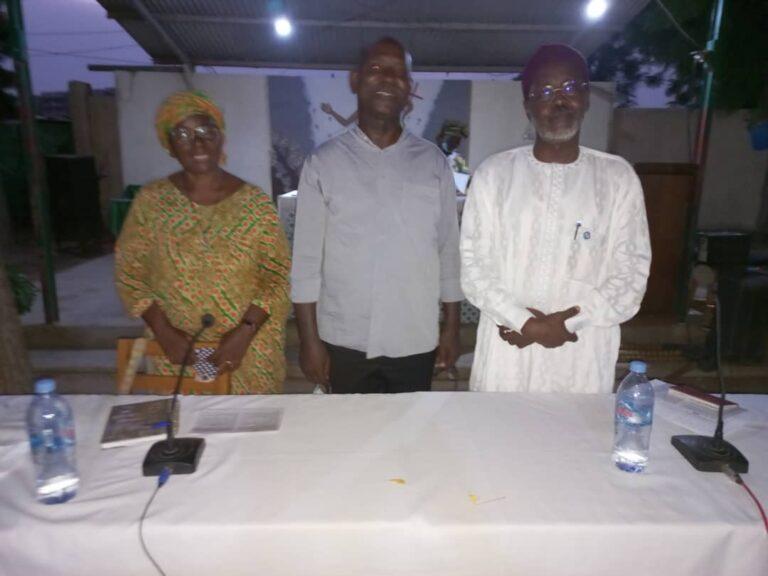 24h de prière pour la paix au Tchad