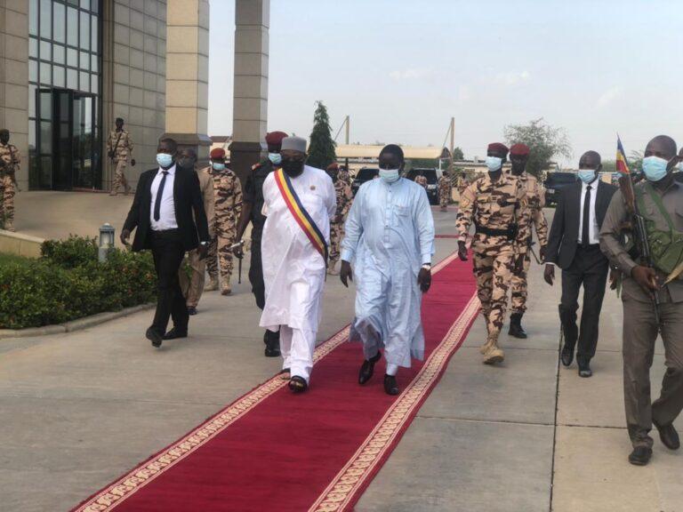 Tchad : fin de la première session de l'Assemblée nationale