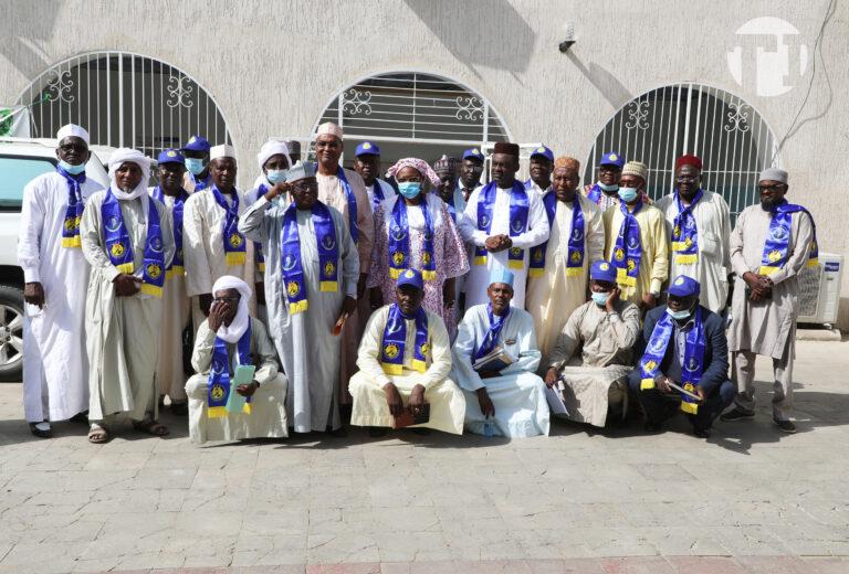 Tchad : les 23 secrétaires généraux provinciaux du MPS soutiennent l'organisation du congrès