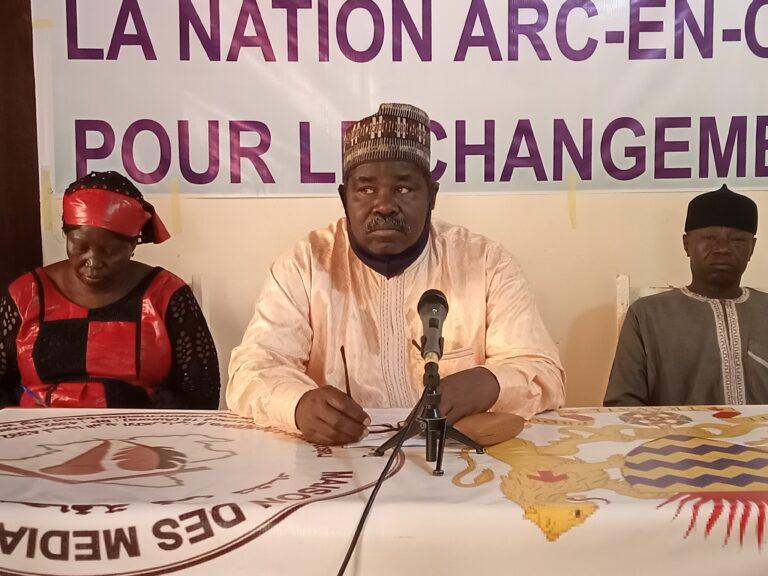 Tchad : LANARC, le dernier-né des partis politiques