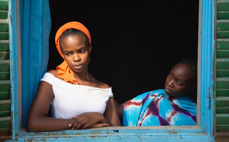 """Iyalat : """"Lingui"""" le film de Mahamat Saleh Haroun en compétition pour le Festival de Cannes 2021"""