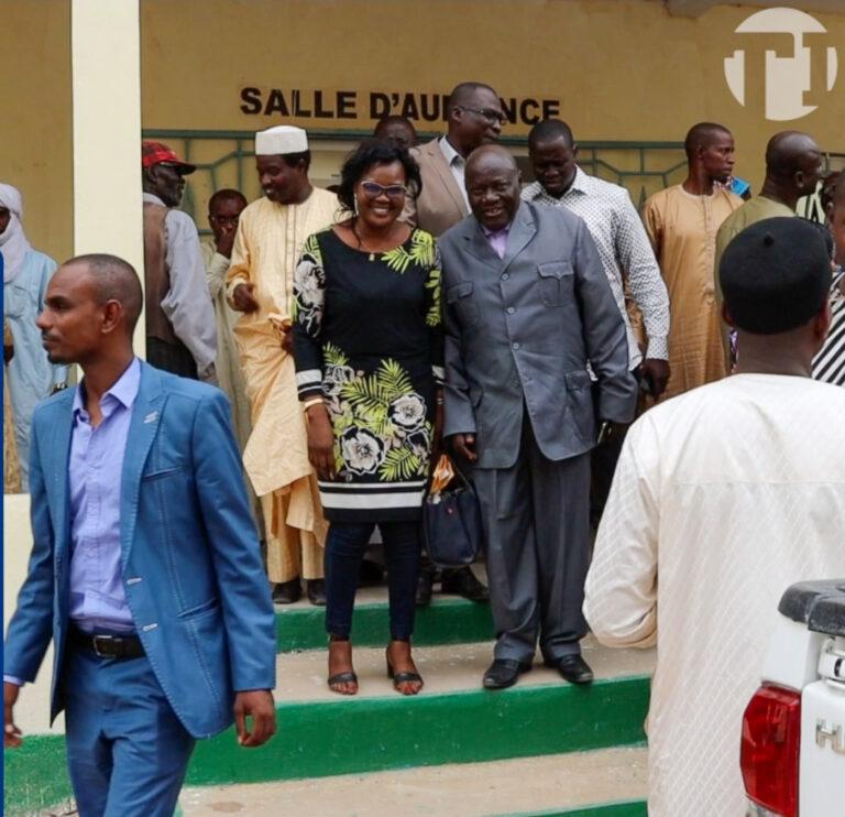 Tchad : les magistrats suspendent leur grève suite à un début d'exécution de leurs revendications