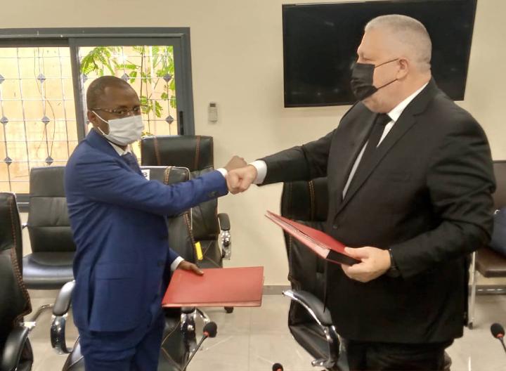 """Tchad: """"Il n'a jamais été question de faire partir les BDT"""" (ministre des Finances)"""
