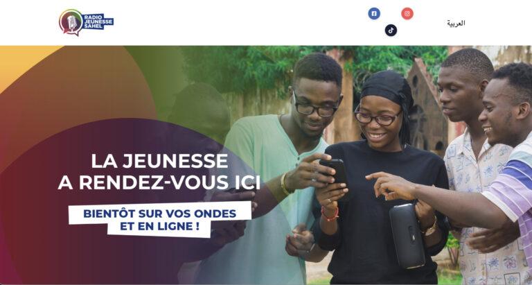 Emploi : Radio Jeunesse Sahel recrute des techniciens