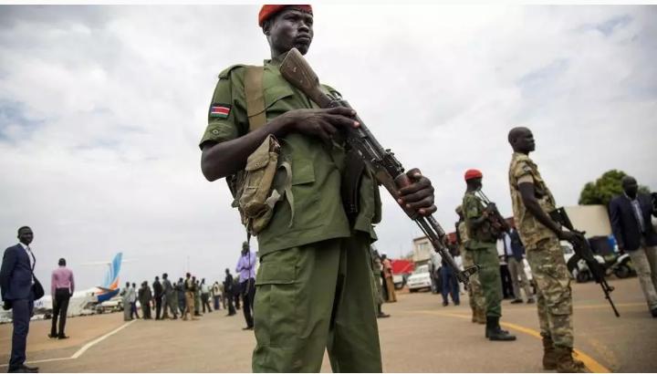 Soudan du Sud : au moins 13 morts et 16 blessés dans des affrontements intercommunautaires