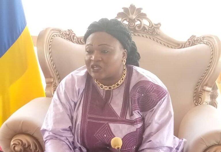 La gouverneure du Mandoul rappelle à l'ordre ses collaborateurs