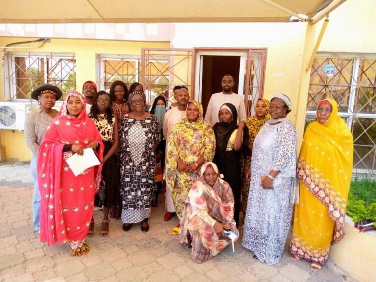 Tchad : le ministère de la Femme et ses partenaires boostent des projets féminins en offrant des chèques