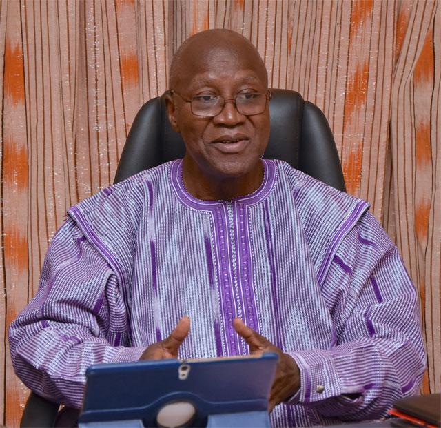 Burkina Faso : l'opposition réclame la démission du Premier ministre et du ministre de la Défense