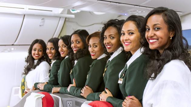 Coronavirus : Ethiopian Airlines lance des vols avec équipages vaccinés à 100%