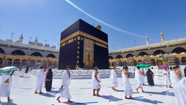 Hajj 2021 : L'Arabie saoudite annonce réserver le prochain pèlerinage qu'aux Saoudiens