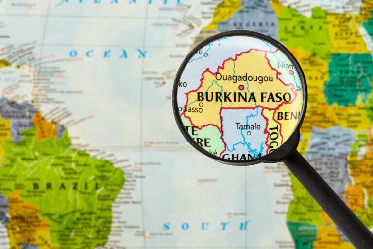 Burkina Faso : deux jihadistes présumés mis en examen à la suite de l'attaque de Solhan