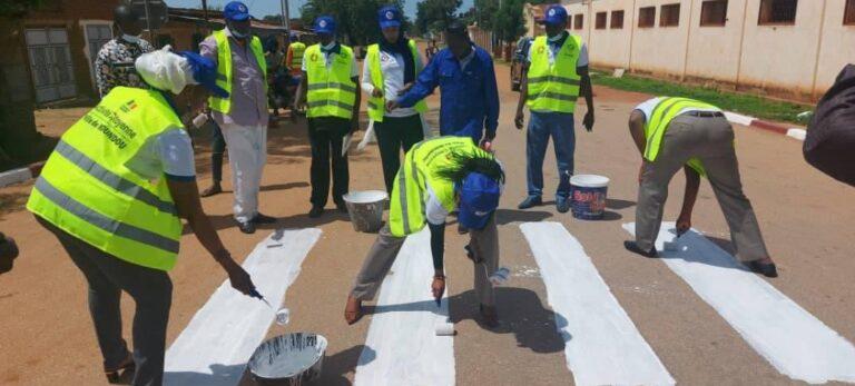 """La plateforme """"le Tchad d'abord"""" mène des activités civiques dans le Sud du pays"""