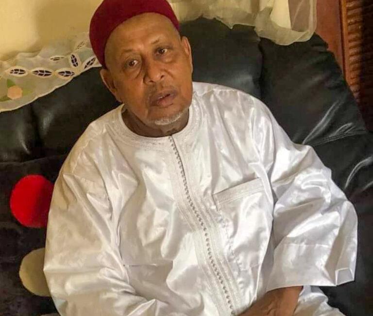 Nécrologie : décès de l'ambassadeur plénipotentiaire Adoum Attimer