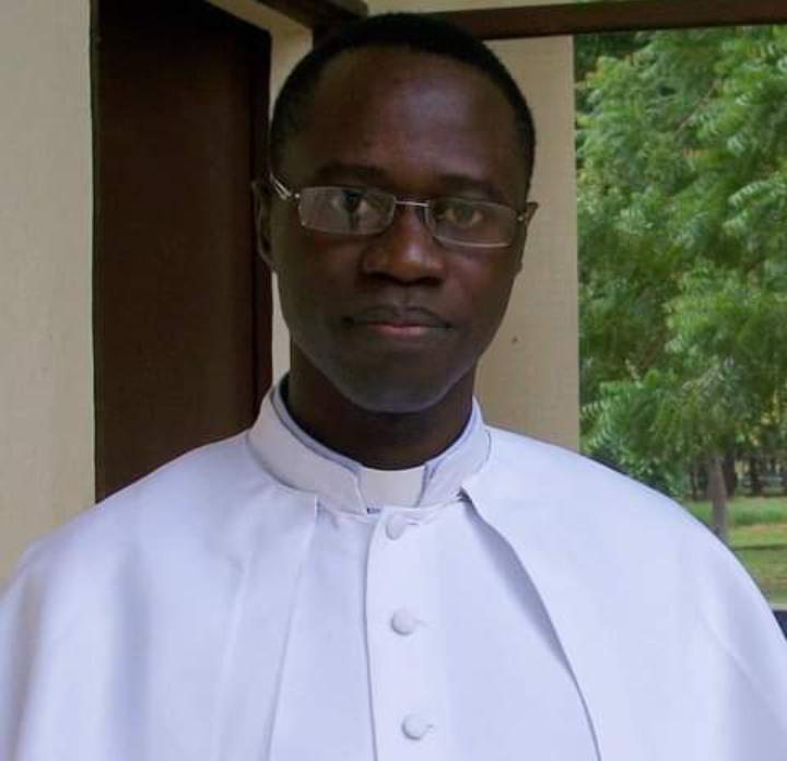 Religion : l'abbé Dominique Tinoudji nommé évêque du diocèse de Pala
