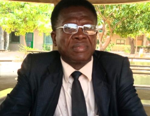 """Tchad : """"Ce serait un monologue au lieu d'un dialogue"""", le politologue Evariste Ngarlem Toldé"""